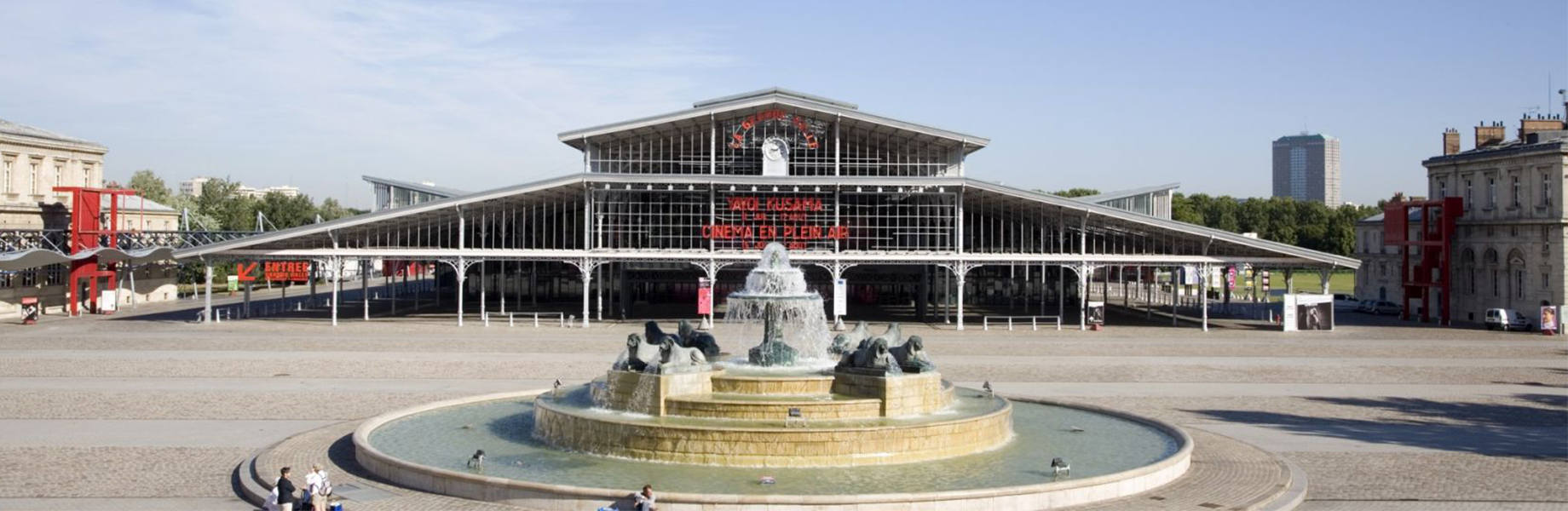La Villette starts managing its venues with #DIESE
